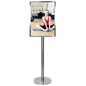 CV. Cipta Kreasindo Stainless Poster-Stand-A-x-mm-300x300 Poster-Stand-A--x-mm