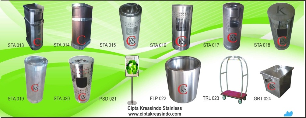 CV. Cipta Kreasindo Stainless